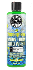 Honeydew Snow Foam
