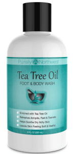 Purely Northwest Tea Tree Oil